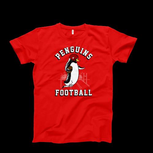 Penguins Football