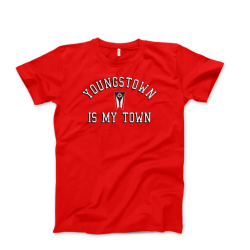 Youngstown Is My Town