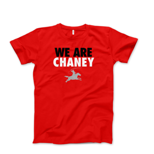 We Are Chaney