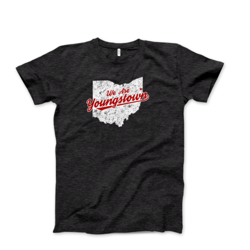 Script Youngstown Dark Grey