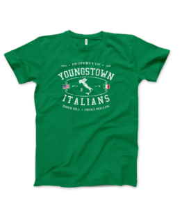 Youngstown Italian