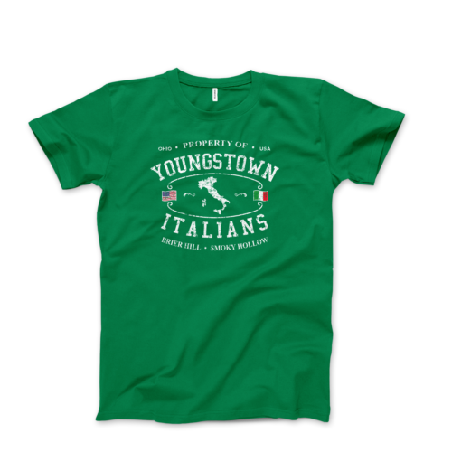 Youngstown Italian