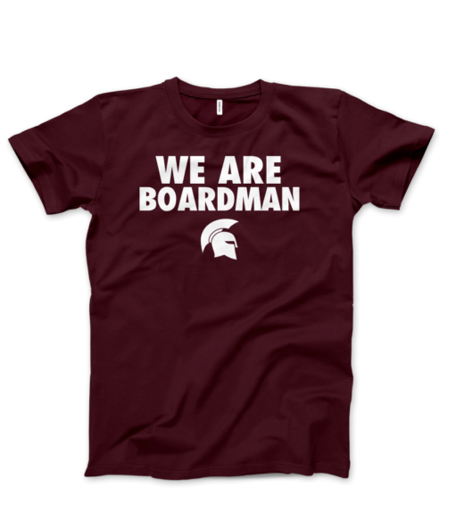 We Are Boardman