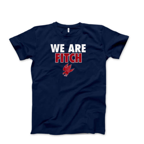 We Are Fitch