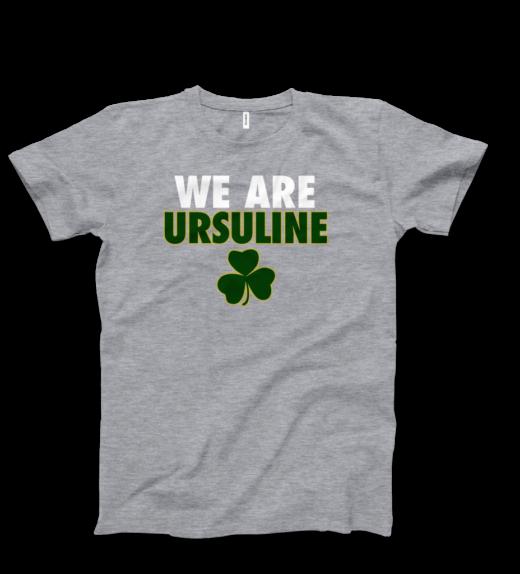 We Are Ursuline