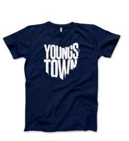 Youngstown Wordmap