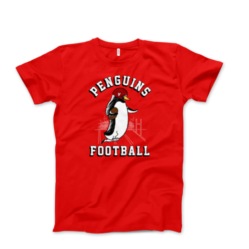 Penguins Football
