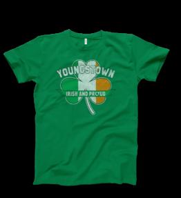 Youngstown Irish Kelly Green