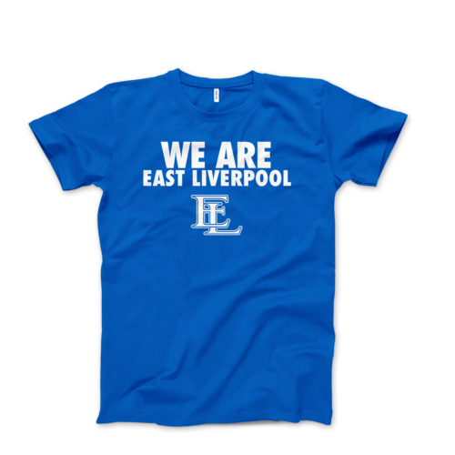 We Are East Liverpool