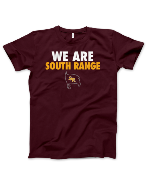 We Are South Range-min
