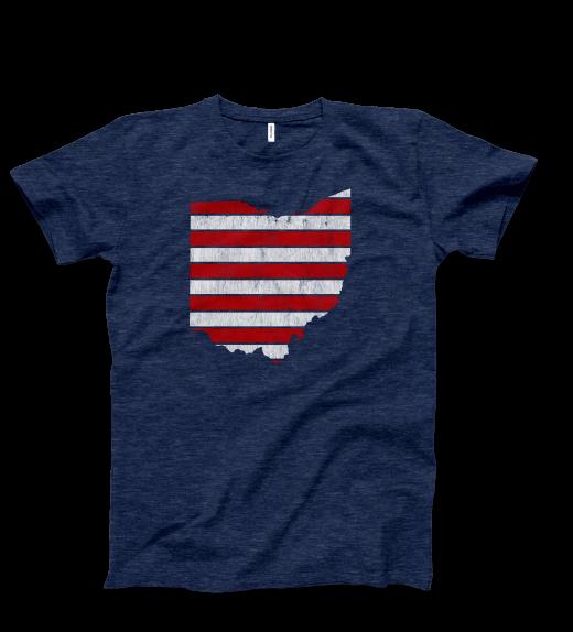 Ohio Stripes